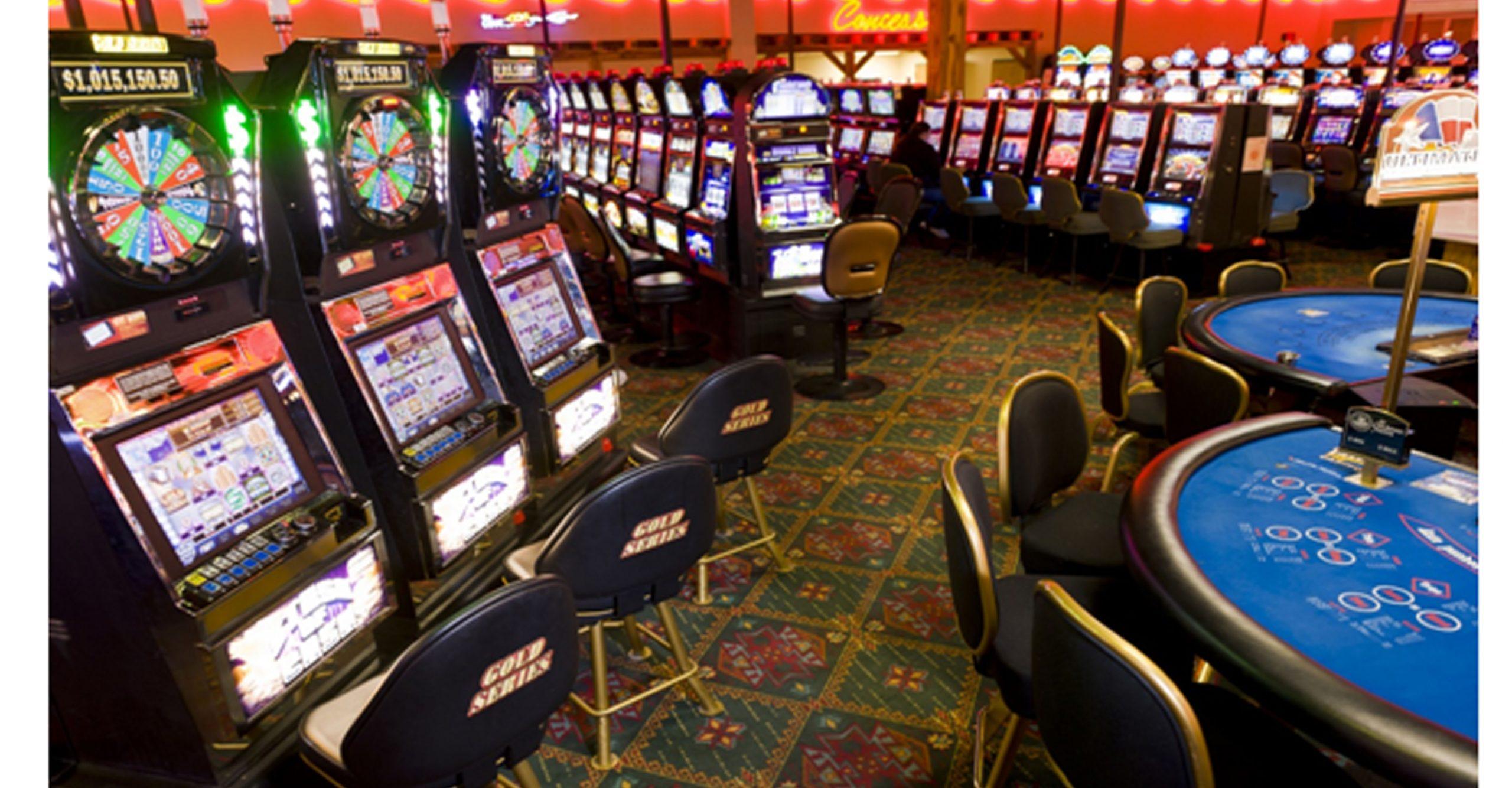 All Slots Casino En Ligne