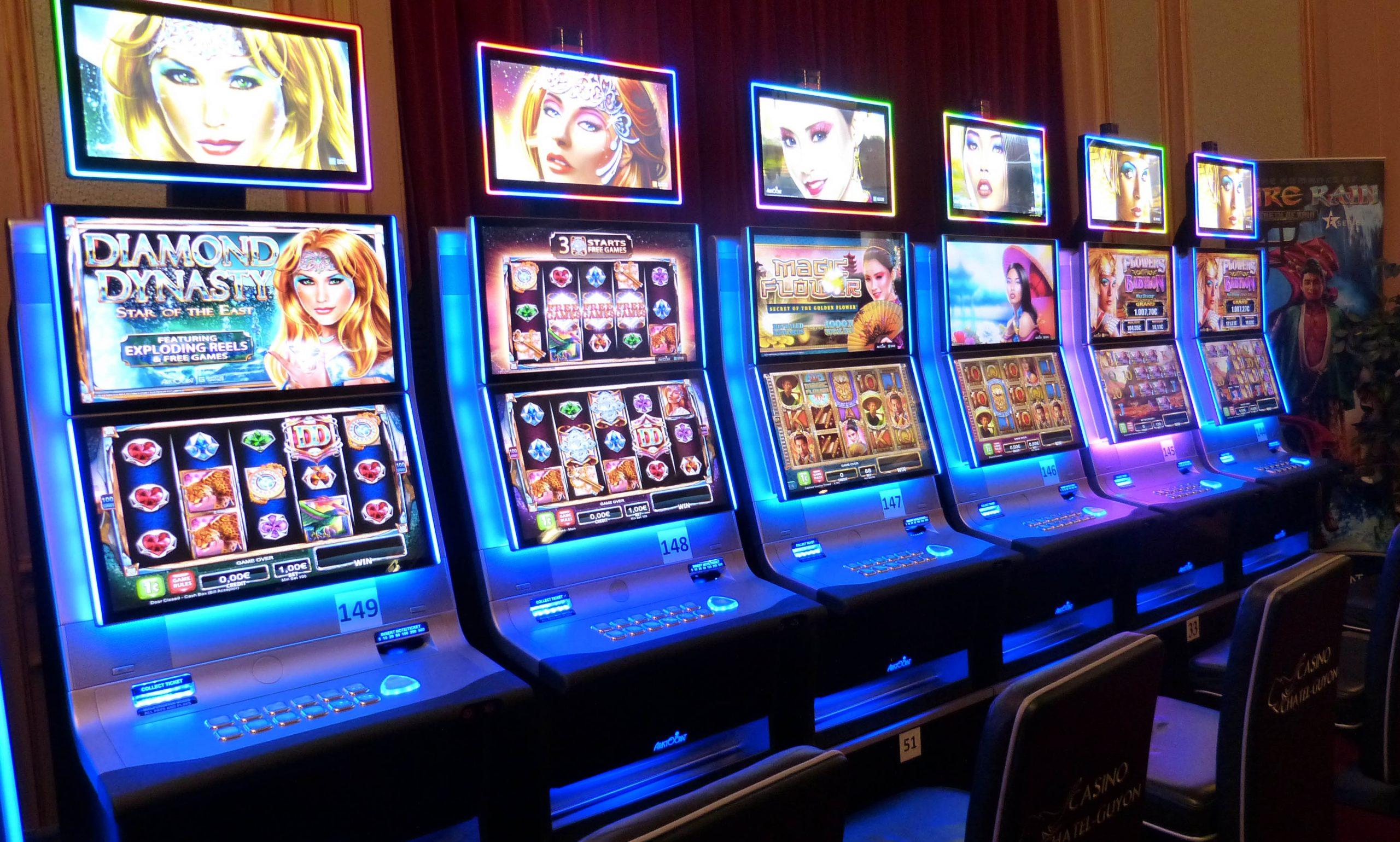Casino 777 Sans Telechargement